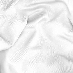Camicia Cerimonia Bianca Twill