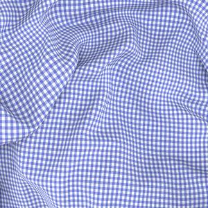 Camicia Viola a Quadri