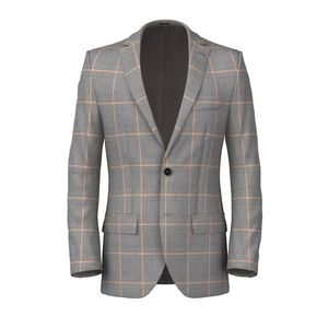 Jacket 150's Grey Prince of Wales