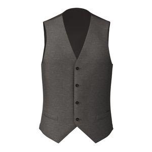 Waistcoat Icon Light Grey