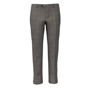 Trousers Brown Prince of Wales