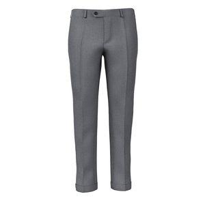 Pantalone Grigio Microdesign