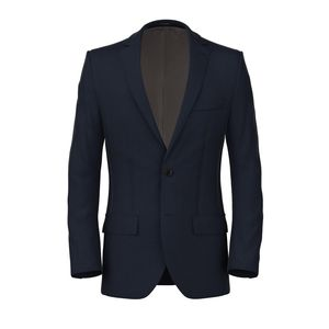 Jacket Blue Prince of Wales
