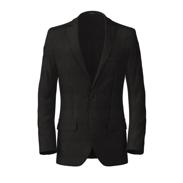 Blazer Reda Four Seasons Microdesign Black