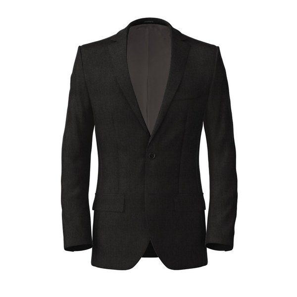 Veste Reda Four Seasons Microdesign Black