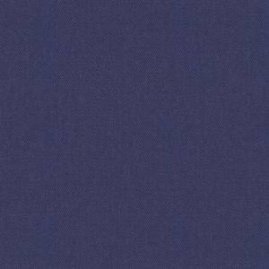 Blazer Blu Gabardine
