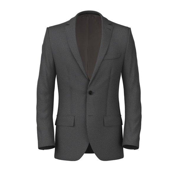 Jacket Tallia Delfino Spring/Summer Houndstooth Dark Grey