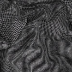 Jacket Traveller Grey Houndstooth