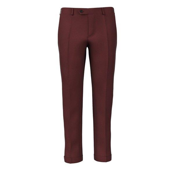 Trousers Tessuti di Sondrio