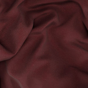 Jacket Burgundy Pure Linen
