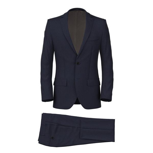 Suit Vitale Barberis Canonico