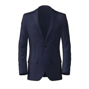 Blazer Blu Cobalto