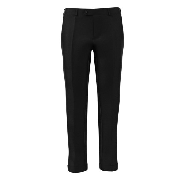 Trousers Lanificio Zignone