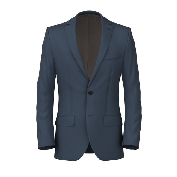 Jacket Lanificio Zignone