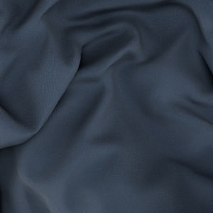Suit Blue Powder Twill