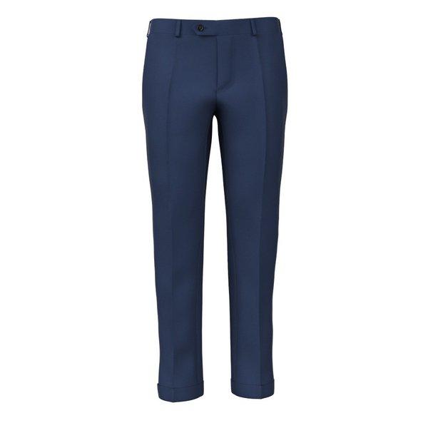 Trousers Lanificio Zignone