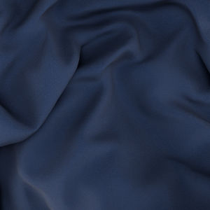 Trousers Electric Blue Twill