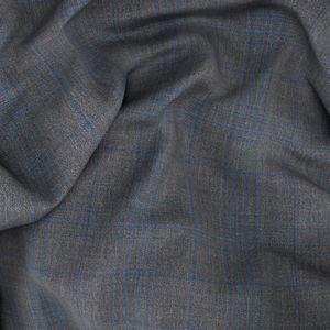 Pantalone Check Grigio