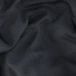 Abito Blu Principe di Galles Flanella Tessuto prodotto da  Drago