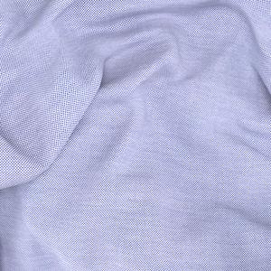Camicia Blu Pinpoint Tessuto prodotto da  Grandi & Rubinelli