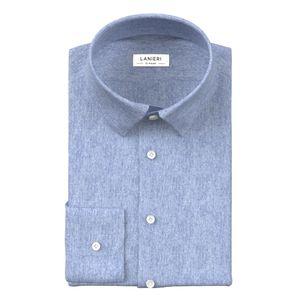 Shirt Denim Light Blue