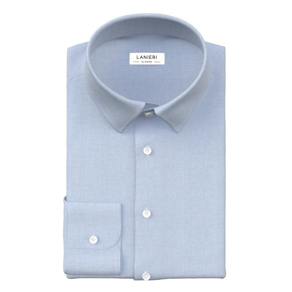 Camicia Ibieffe