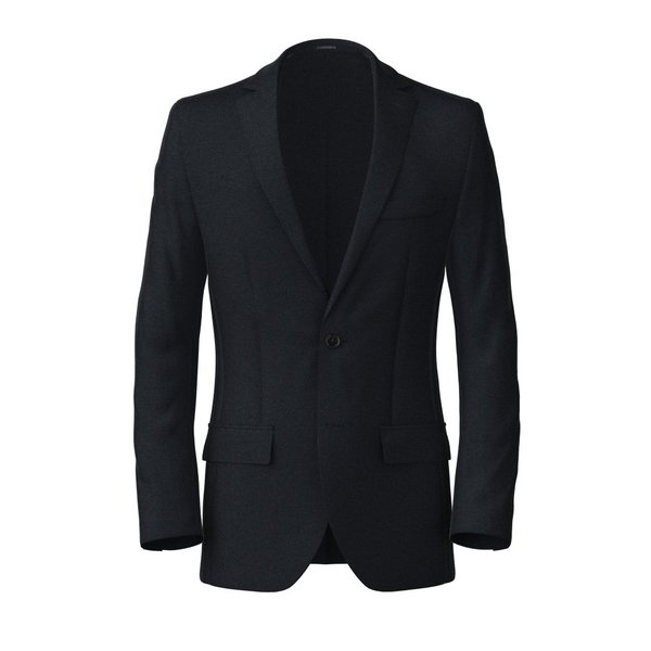 Blazer Reda Four Seasons Birdseye Blue