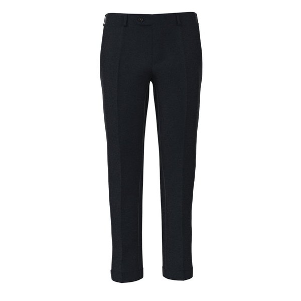 Trousers Reda Four Seasons Birdseye Blue