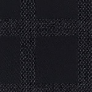 Blazer Bleu Macro Quadrillé Tissu fabriqué par  Lanificio Subalpino