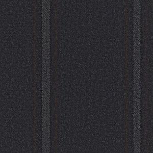 Abito Grigio Macro Rigato Tessuto prodotto da  Lanificio Subalpino