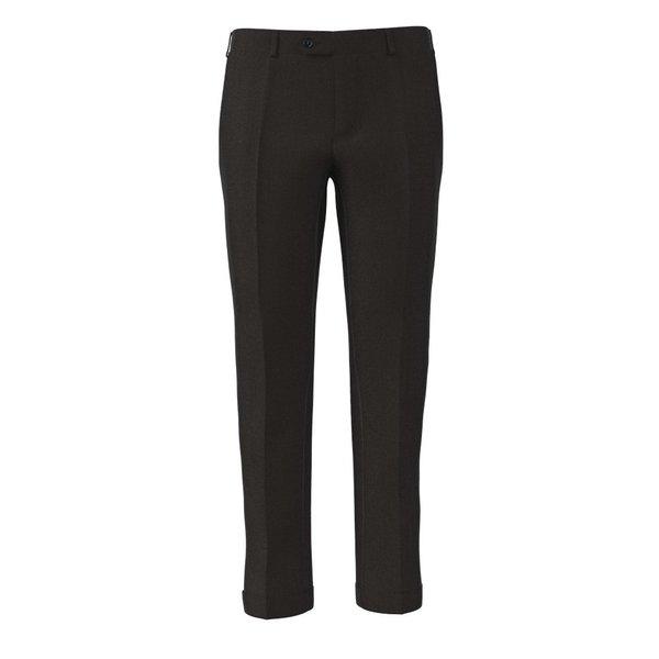 Pantalon Tallia Delfino Four Seasons Solid Brown