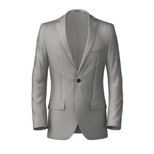 Blazer Authentic Grey