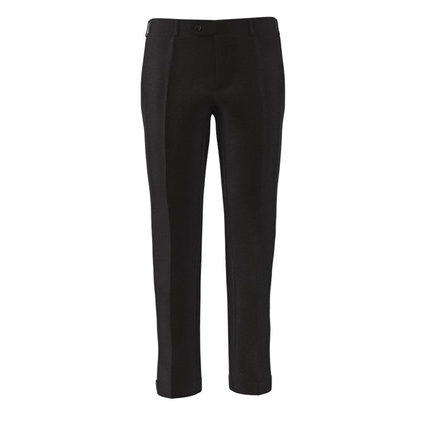 Hose Tallia Delfino Four Seasons Solid Black