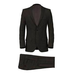 Suit Tobacco