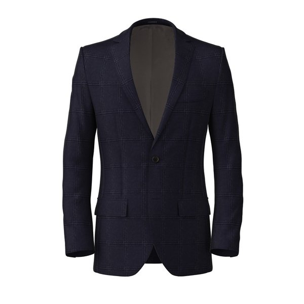 Jacket Vitale Barberis Canonico
