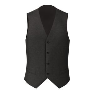 Waistcoat Smoke Grey