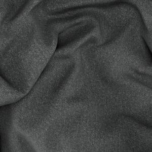Giacca Antracite Flanella Tessuto prodotto da  Lanificio Zignone