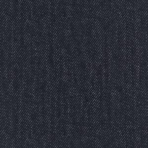 Blue Denim Jacket Fabric produced by  Lanificio Ermenegildo Zegna