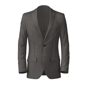 Blazer Icon Grau