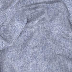 Camicia Denim Azzurra Tessuto prodotto da  Ibieffe