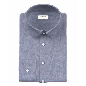 Camicia Denim Azzurra