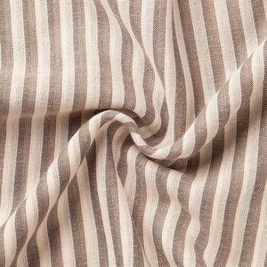 Sciarpa Rigata Beige Tessuto prodotto da  MaAlBi