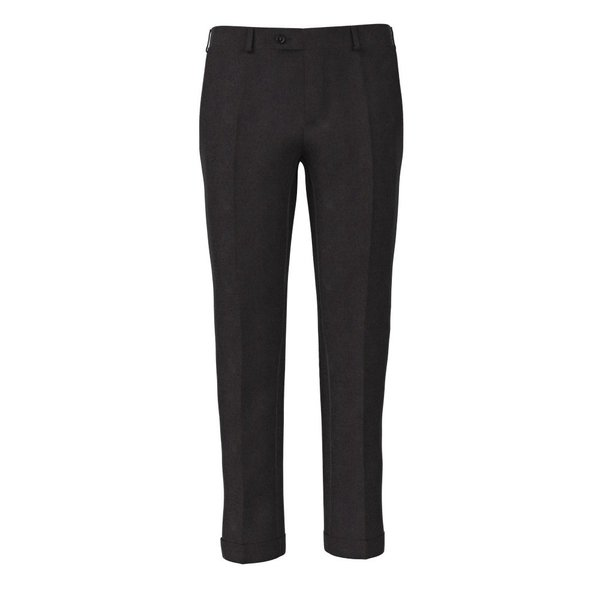 Pantaloni Stretch Grigi Tessuto prodotto da  Drago