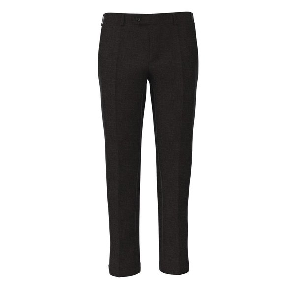 Metropolis Grey Sharkskin Trousers Fabric produced by  Vitale Barberis Canonico