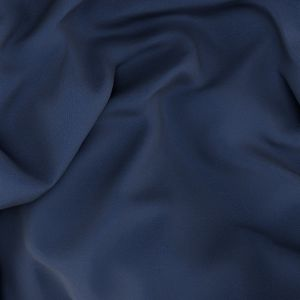 Traveller Electric Blue Suit Fabric produced by  Tallia di Delfino