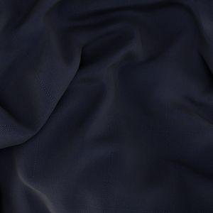 Giacca Blu Finestrata Tessuto prodotto da  Lanificio Ermenegildo Zegna