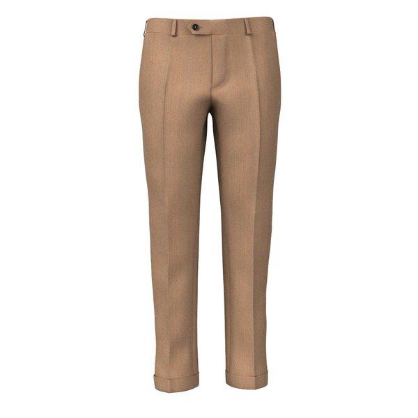 Pantaloni Riviera Khaki Tessuto prodotto da  Drago