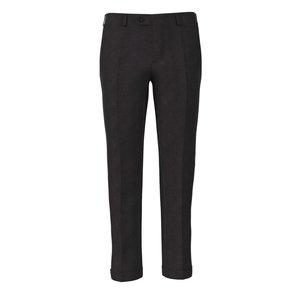 Pantalon Stretch Gris Tissu fabriqué par  Drago