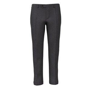 Pantaloni Grigi Pied de Poule Tessuto prodotto da  Drago