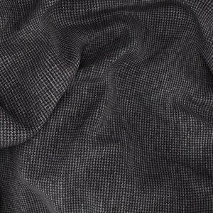 Abito Grigio Pied de Poule Tessuto prodotto da  Drago